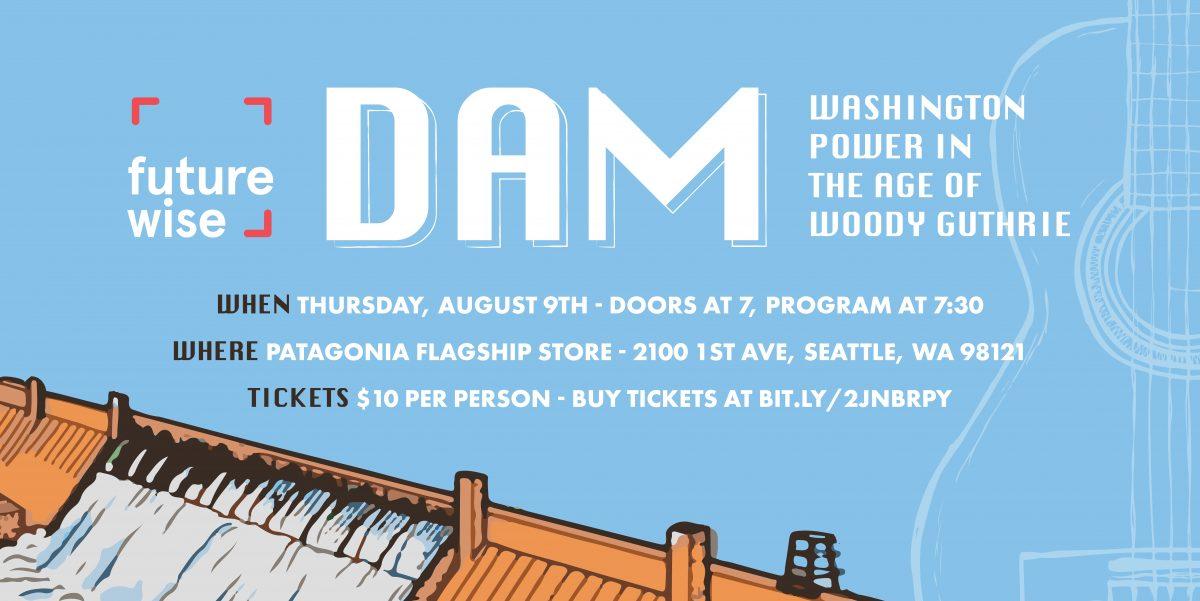 Fw Dam Eventbrite